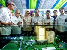 Bangun 3 TOD Baru, Urban Jakarta Undang Investor Baru