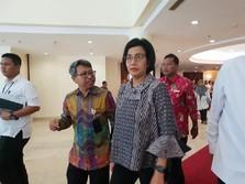 Jokowi Bikin Sri Mulyani Makin 'Sakti', Kok Bisa Sih?