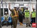 2030, Anies Targetkan Pengguna Transportasi Umum 75 Persen