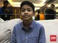 Akbar, Siswa SD Pembuat Alat Pembersih Sepatu Otomatis