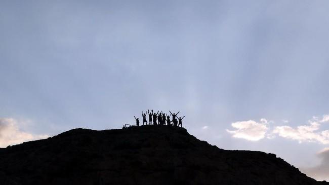 Aktivitas yang dilakukan oleh Boomsma ini kemudian diperkenalkan secara lebih luas, dan kini menjadi pilihan bagi wisatawan yang berkunjung ke Mesir.