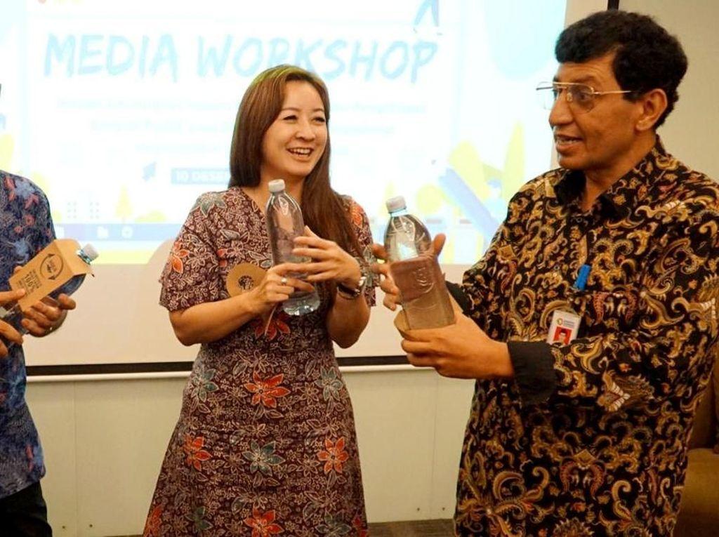 Inovasi dan Kontribusi Sampah Plastik di Indonesia