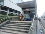 Pengumuman! Groundbreaking MRT Fase II Jalan Terus