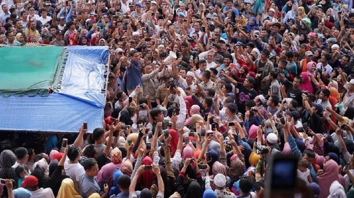 Demi Rakyat, Sandi Uno Janjikan Deregulasi Ekonomi