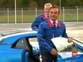 VIDEO: Nissan Larang Carlos Ghosn Akses Apartemen Pribadi