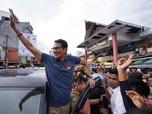 Defisit Neraca Dagang RI Rekor, Ini Saran Sandi ke Jokowi