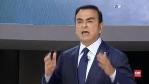VIDEO: Nissan dan Ghosn Didakwa di Tokyo