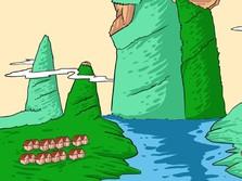Di Era Jokowi, Desa Tertinggal Berkurang 6.518 Desa