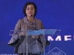Kali Pertama Era Jokowi, Pendapatan Negara Bisa Tembus 100%