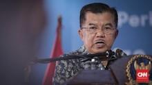 JK Dorong Penempatan Dana Haji untuk Proyek Infrastruktur
