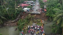 Jembatan Penghubung Padang-Bukittinggi Dibangun Maret 2019