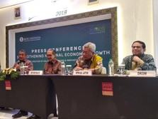 BI Kawinkan Kebijakan Moneter Konvensional dan Syariah