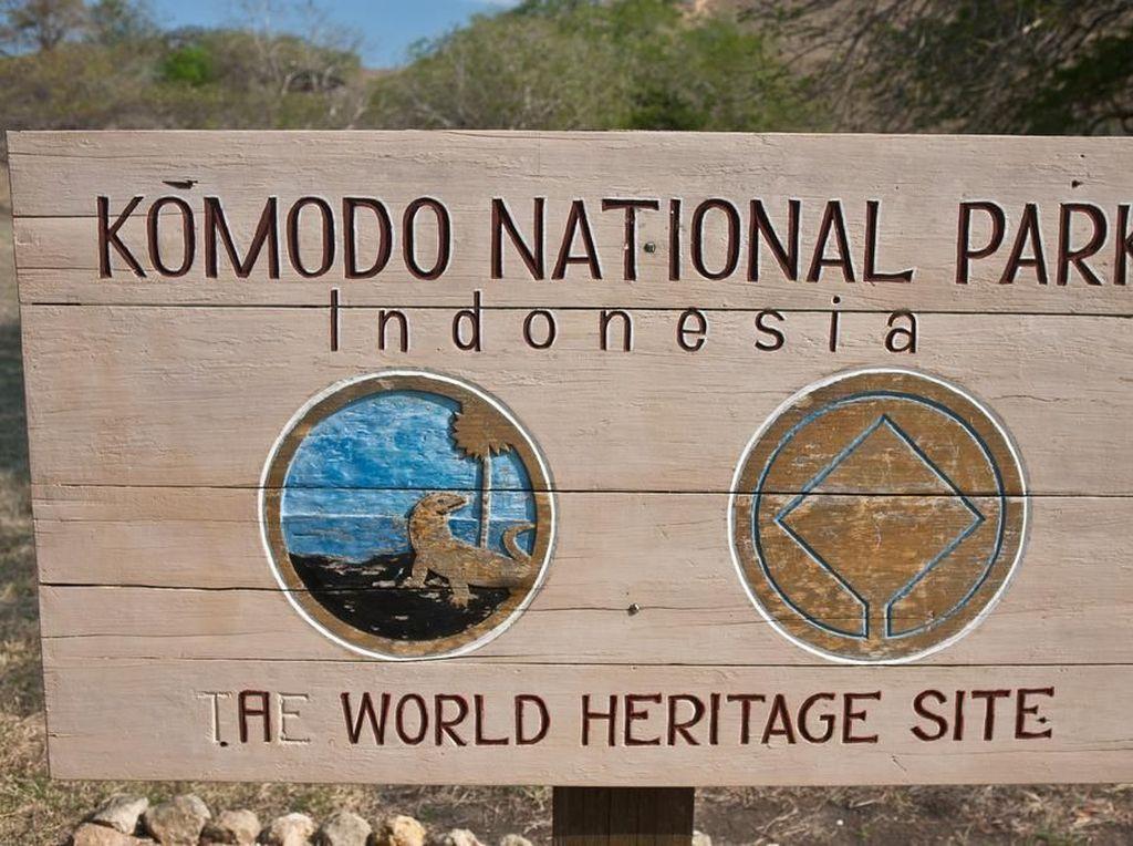 Ekonom Ingin Sarana Pulau Komodo Diperbaiki Baru Naikkan Tarif