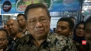 VIDEO: SBY Ingatkan Jokowi dan Prabowo Agar Tidak Gaduh