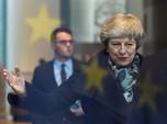Yes, Brexit Ditunda sampai 31 Oktober