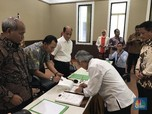 Dua Kontrak Gross Split Diteken, ESDM: Migas RI Atraktif
