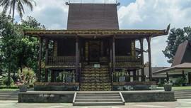 Menjelajahi Kampung Banjar Sungai Jipah
