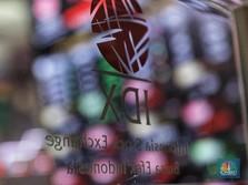 Market Cap Rp 100 T: UNTR Terbaik, Chandra Asri Terdepak