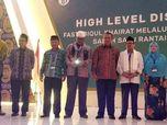 Ini Kegundahan Gubernur BI Soal Ekonomi Syariah Indonesia