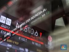 Agenda Pasar Pekan Ini, Lelang T-Bond hingga Voting Brexit