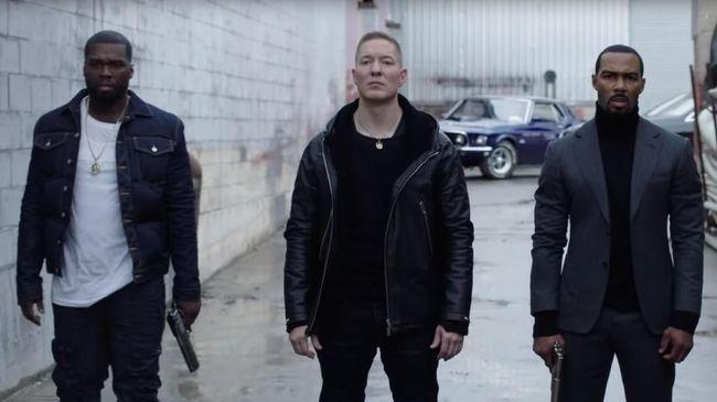 Syuting 'Power' Musim Keenam Disetop usai Kru Tewas