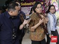 Defisit Neraca Dagang, Sri Mulyani Salahkan Ekonomi China