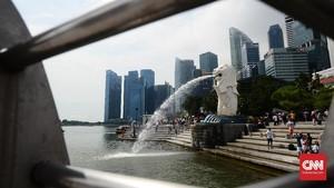 Hindari Resesi, Singapura Longgarkan Kebijakan Moneter
