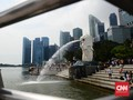Jembatan Singapura Roboh hingga Direktur Museum Undur Diri