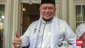 La Nyalla Mengaku Sebar Isu Jokowi PKI, Kristen dan China