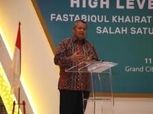 2023, BI Targetkan Industri Syariah Capai Market Share 20%