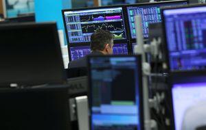 Investor Cemaskan Nasib Diskusi Dagang, Bursa Eropa Melemah
