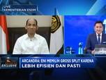 ESDM Buka-Bukaan Soal Perubahan Skema Kontrak WK Migas