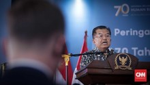 Wapres JK Persilakan DPR Ikut Selidiki e-KTP Tercecer