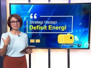 Strategi Hadapi Defisit Minyak
