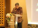 Jokowi Pilih 3 Nama Gantikan Deputi Gubernur BI Erwin Rijanto