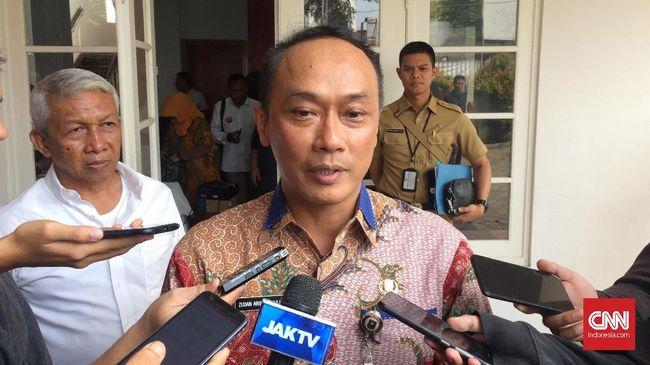 Antisipasi Isu Pemilih Asing, Dukcapil Beri Akses Data ke KPU