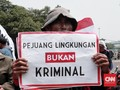 Walhi Nilai Pidato Visi Investasi Jokowi Skenario Bermuka Dua