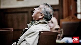 Jadi Saksi di Kejagung, Alasan Sofyan Basir Absen dari KPK