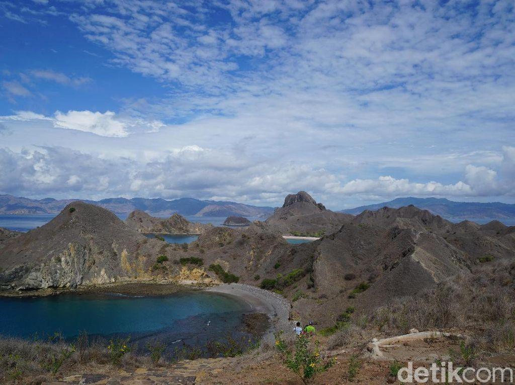 Pulau Padar, Primadona dari Nusa Tenggara Timur