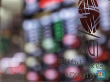 Angin Segar Data Ekonomi Bawa IHSG Menguat 0,25%