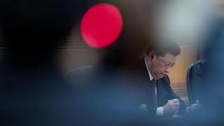 Presiden China Kirim Duka Cita Tsunami Selat Sunda ke Jokowi