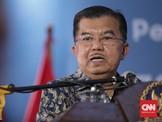 Isu Pertemuan Dengan Prabowo, JK Respons Jumpa Banyak Tokoh