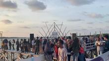 GenPI Sulsel Hadirkan Destinasi Digital Bernuansa Mangrove