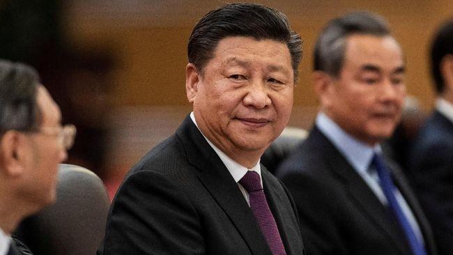 Negosiasi Dagang, Xi Jinping Bakal Temui Delegasi AS
