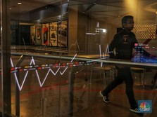 Laju Kencang Wall Street Bisa Dorong IHSG Menguat