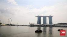 6 Aktivitas Seru Rayakan Festival Sungai Hongbao Singapura