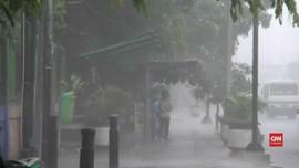 VIDEO: Cuaca Ekstrem, Bogor Waspada Puting Beliung