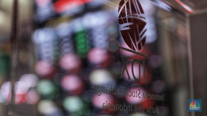 Harga saham Global Teleshop Meroket 24,78%, Ada Apa?