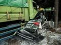 Tekan Kecelakaan, Tabung Pembatas Resmi Dipasang di Jabar