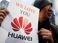 Perusahaan Batasi Karyawan Bahas Teknologi dengan Huawei